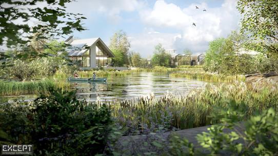 ReGen Villages Almere NL