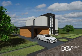 Puur Comfort Duurzame Villa's DGV Group