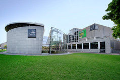 Nieuwbouw Van Gogh Museum Amsterdam Nl