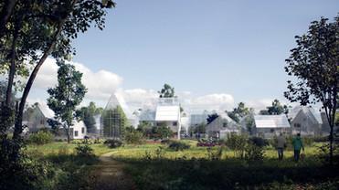 ReGen Villages Almere, image by Effekt