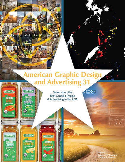 American Graphic Design & Advertising 31
