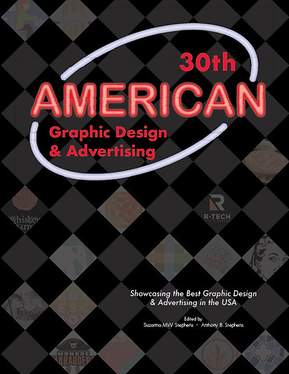 American Graphic Design & Advertising 30