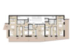 Oculus Milvi Erdgeschoss