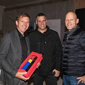 """Firstfeier """"201843 - Haus am Winzersteig"""""""