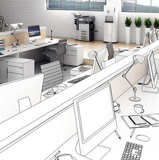 Immobilien Projektentwicklung INSIDE96