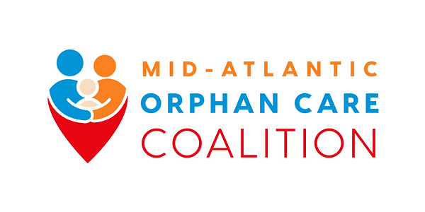 Mid-Atlantic Orphan Care Coalition Logo