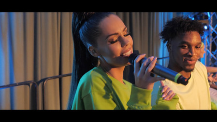 Ariana Grande Experience