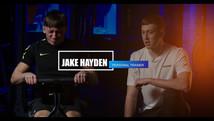 Jake Hayden PT Promo