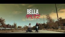 BELLA AMORE - KIDS STREETWEAR