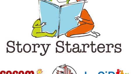 What is a Story Starter