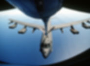 refueling jet, air tanker