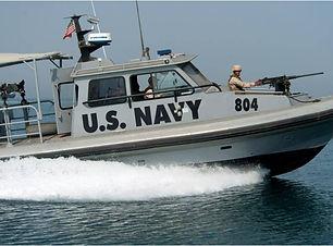 U.S. Navy, boat, patrol