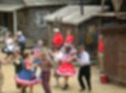 square dancing, music, dance