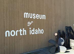 museum, north idaho
