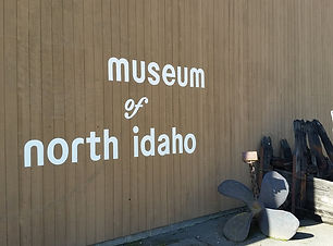 museum, north idaho