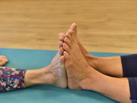 Der Fuß als Spiegel deines Körpers und deiner Seele