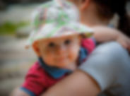 toddler, hat, cute