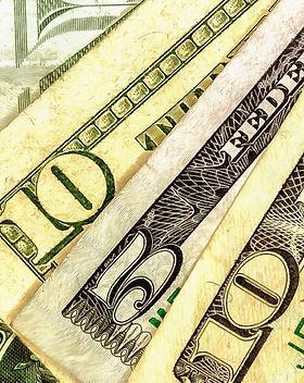 money, U.S. currency