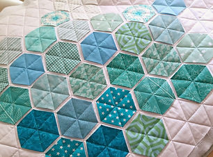 quilt, quilting, pattern