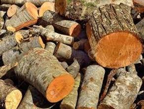 firewood, logs