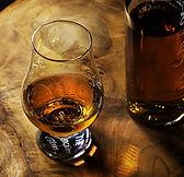 alcohol drink, goblet
