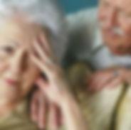 demenia, remember, headache, woman, man