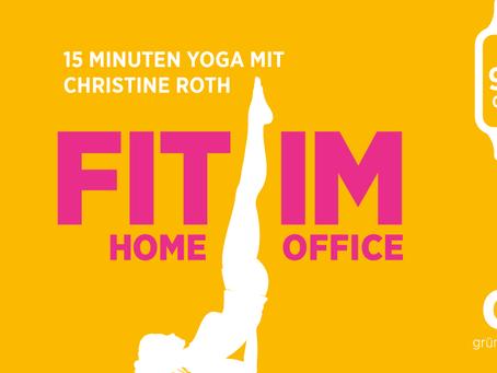 Yoga und Franklin Online