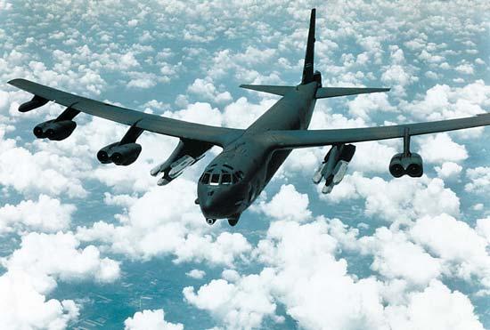 Military B52