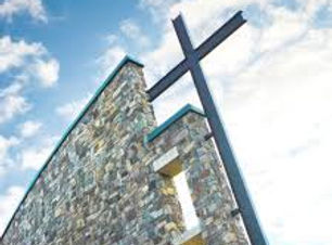 cross, religion, kroc center, church