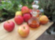apples, apple cider