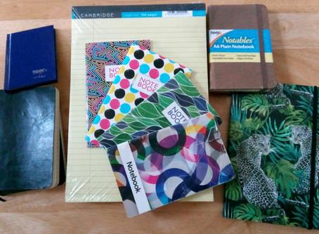 How I Write 2: Hardcopy and Software