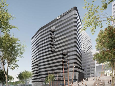 WTC Utrecht Smart Building op MPL PSIM netwerk