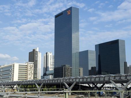 CBRE en MPL maken gebouwen 'smart'