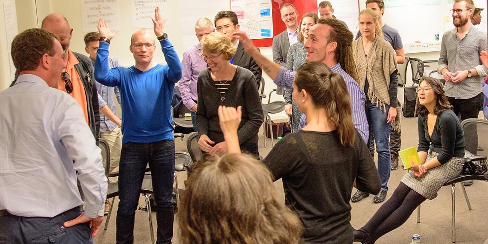 Sociocracy 3.0 Intro Course Zurich