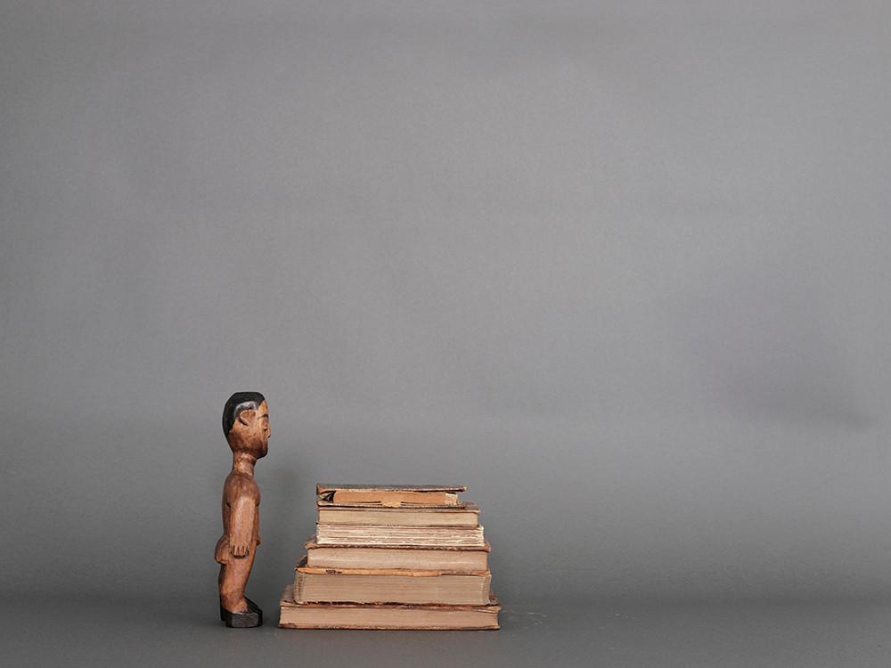 Man/Books