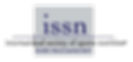 ISSN-ORIGINAL-LOGO_dkBlue (Transparent b