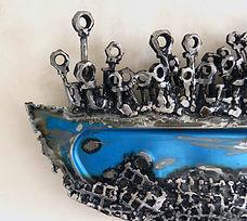 claudine.borsotti.sculpture.metal.proven