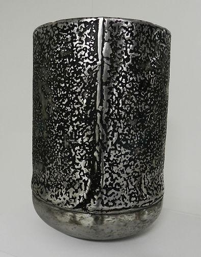 sculpture sonore métal claudine borsotti gargas