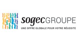 """Didier Rouillard, le PDG de Sogec Groupe, est ravi du partenariat mis en place depuis 2013 : """"les Caïmans sont ambitieux mais ils ne veulent pas sauter les étapes. Ils savent le travail qu'ils ont à faire pour devenir meilleurs et accéder un jour à l'élite française. Notre société est à leur image. Nous sommes 130 salariés. Nous ne sommes pas leaders sur le marché mais nous nous développons également tout en prenant le temps de franchir des étapes. Au delà du courant qui passe très bien entre nous et les dirigeants des Caïmans 72 et l'image dynamique que nous amène le club, c'est cette similitude entre nos deux entités que notre groupe apprécie.""""  Pour la campagne 2014-2015, Sogec Groupe avait accentué son partenariat financier. Le club des Caïmans 72 du Mans est fier que Sogec Groupe ait renouvelé sa confiance à notre association et remercie grandement ses dirigeants."""