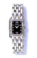 Citizen Watch Bracelet- Silver   Tone   Stainless Steel   Part # 59-H1413