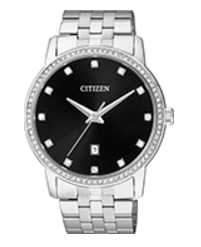 Citizen Watch Bracelet Silver Tone Stainless Steel part # 59-S06416