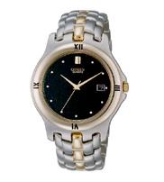 Citizen Watch Bracelet Two Tone Stainless Steel Part # 59-K0538