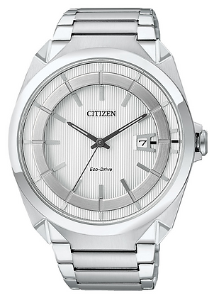 Citizen Watch Bracelet Silver Tone Stainless Steel Part # 59-S04766