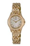 Genuine Citizen Watch Bracelet Gold Tone Part #59-47171