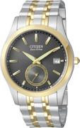 Citizen Watch Bracelet Two Tone Stainless Steel Part # 59-S03364