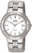 Citizen Watch Bracelet Silver Tone Stainless Steel Part # 59-H0356