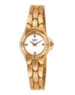Citizen Watch Bracelet Gold Tone Stainless Steel Part #