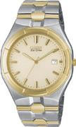 Citizen Watch Bracelet  Two Tone Stainless Steel Part # 59-S00600