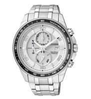 Citizen Watch Bracelet Silver  Tone Titanium Part # 59-S04861