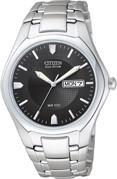 Citizen Watch Bracelet Silver Tone Stainless Steel Part # 59-K00485